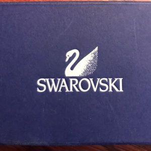 Swarovski NEVER OPENED lady bracelet